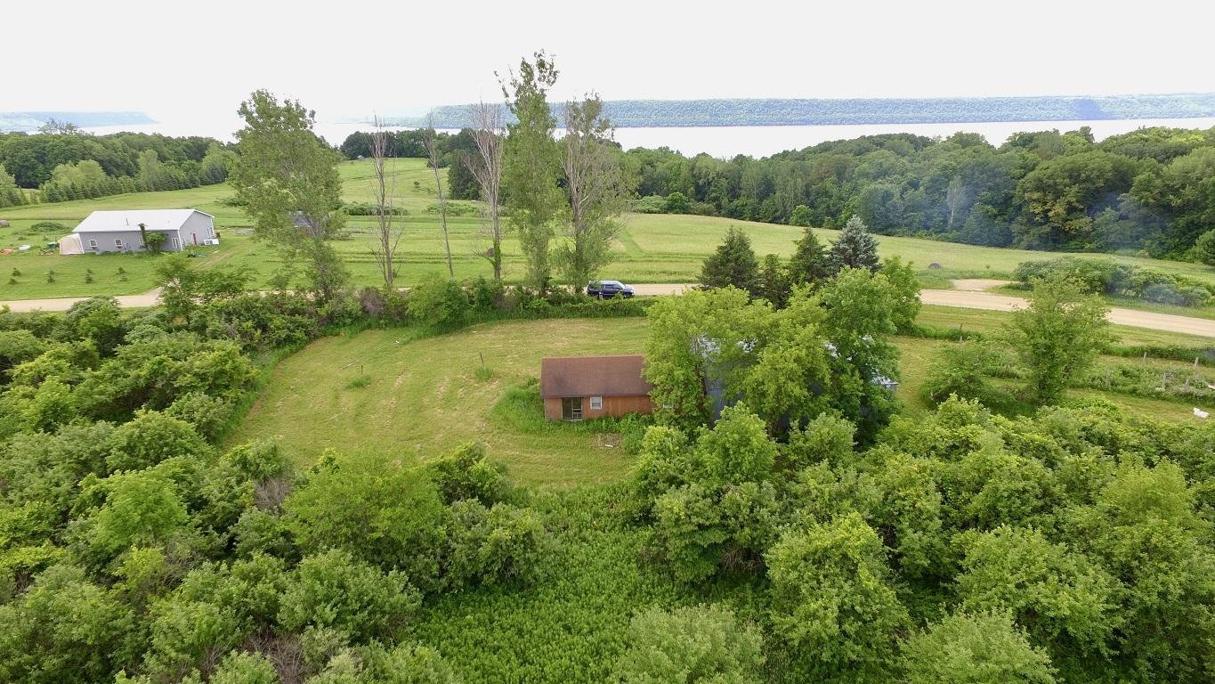 W4130 120th Property Photo - Maiden Rock Twp, WI real estate listing
