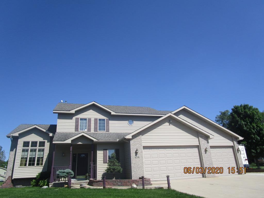 414 2nd SW Property Photo - Medford, MN real estate listing
