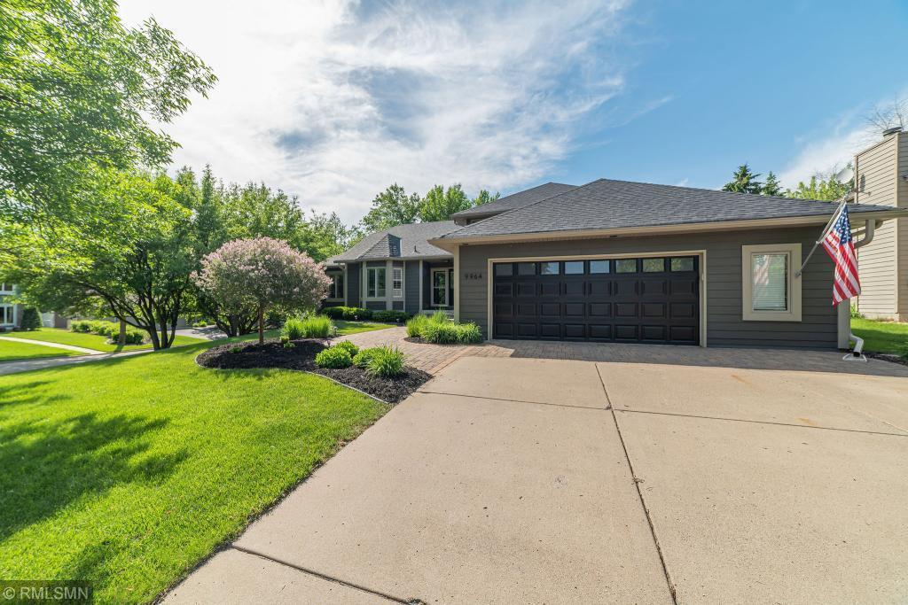 9964 Elm Creek N Property Photo - Champlin, MN real estate listing