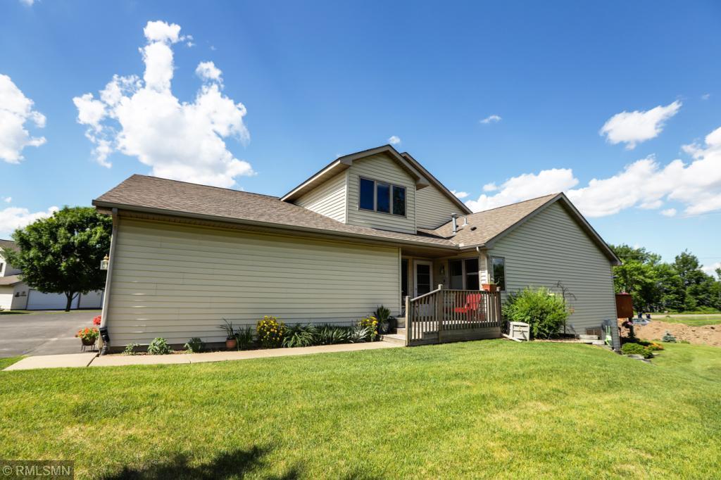 13031 Mulligan Property Photo - Lindstrom, MN real estate listing