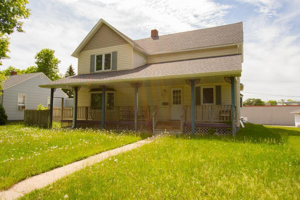 1218 Hawthorne Property Photo - Alexandria Twp, MN real estate listing