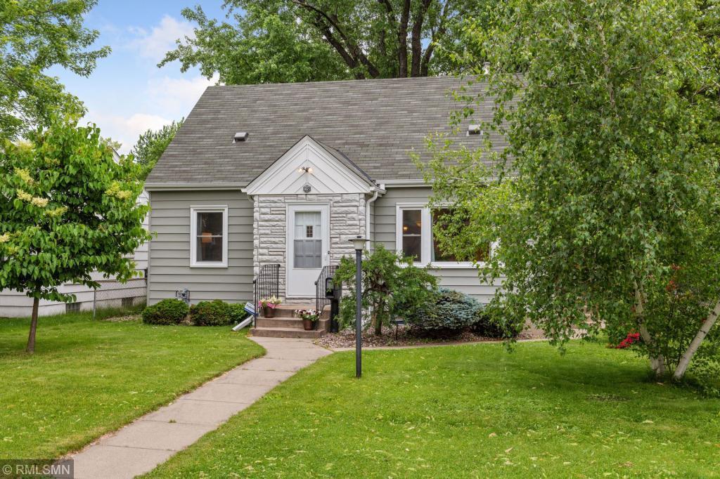 3021 Georgia S Property Photo - Saint Louis Park, MN real estate listing