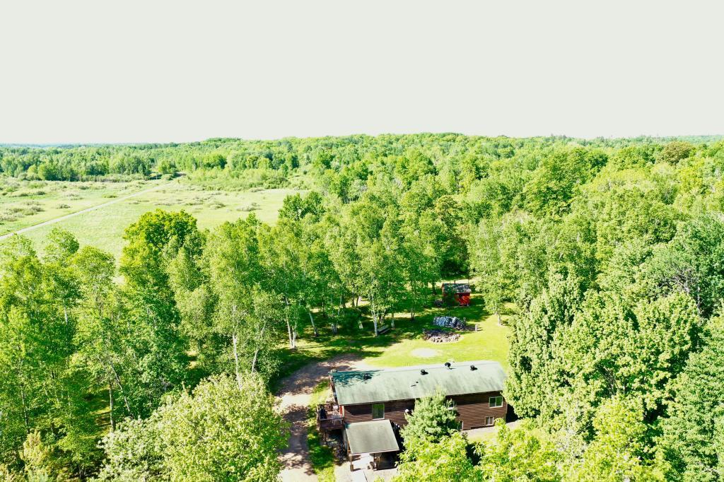 57611 Fleming Logging Property Photo - Bruno, MN real estate listing