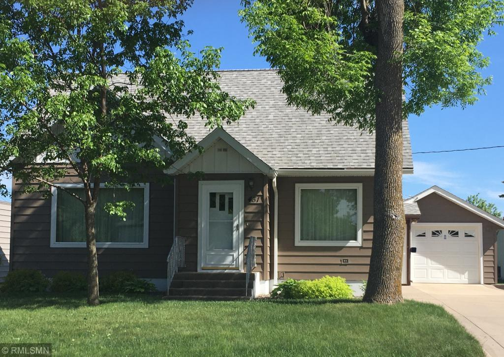 431 1st Property Photo - Watkins, MN real estate listing