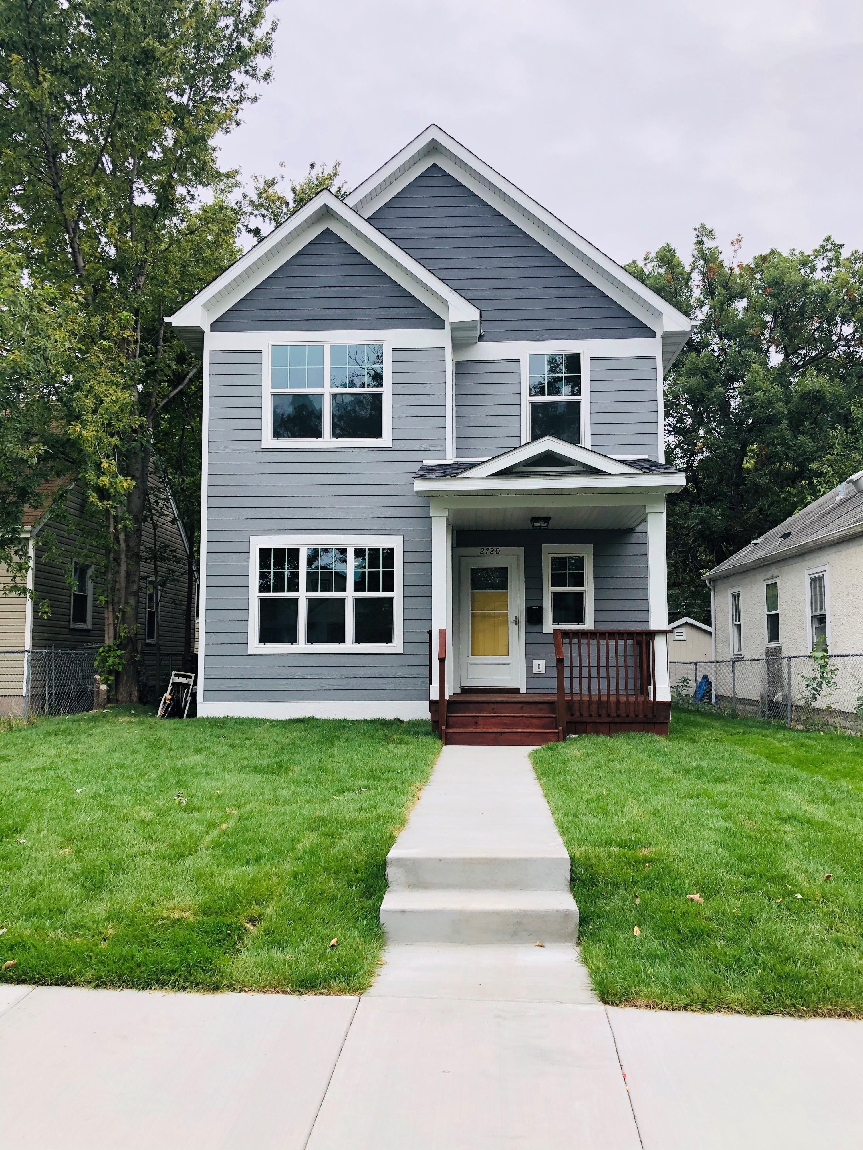 2720 James Avenue N Property Photo - Minneapolis, MN real estate listing