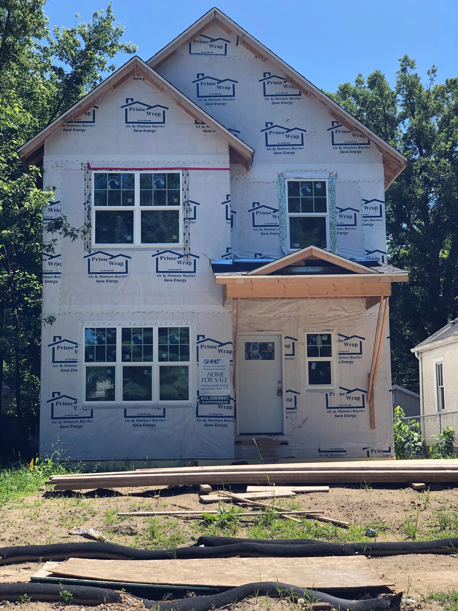 2720 James N Property Photo - Minneapolis, MN real estate listing