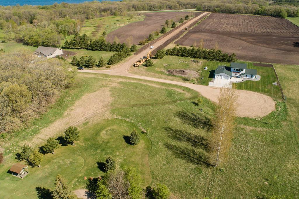 Lot 8 Blk 1 285th St Property Photo - Battle Lake, MN real estate listing