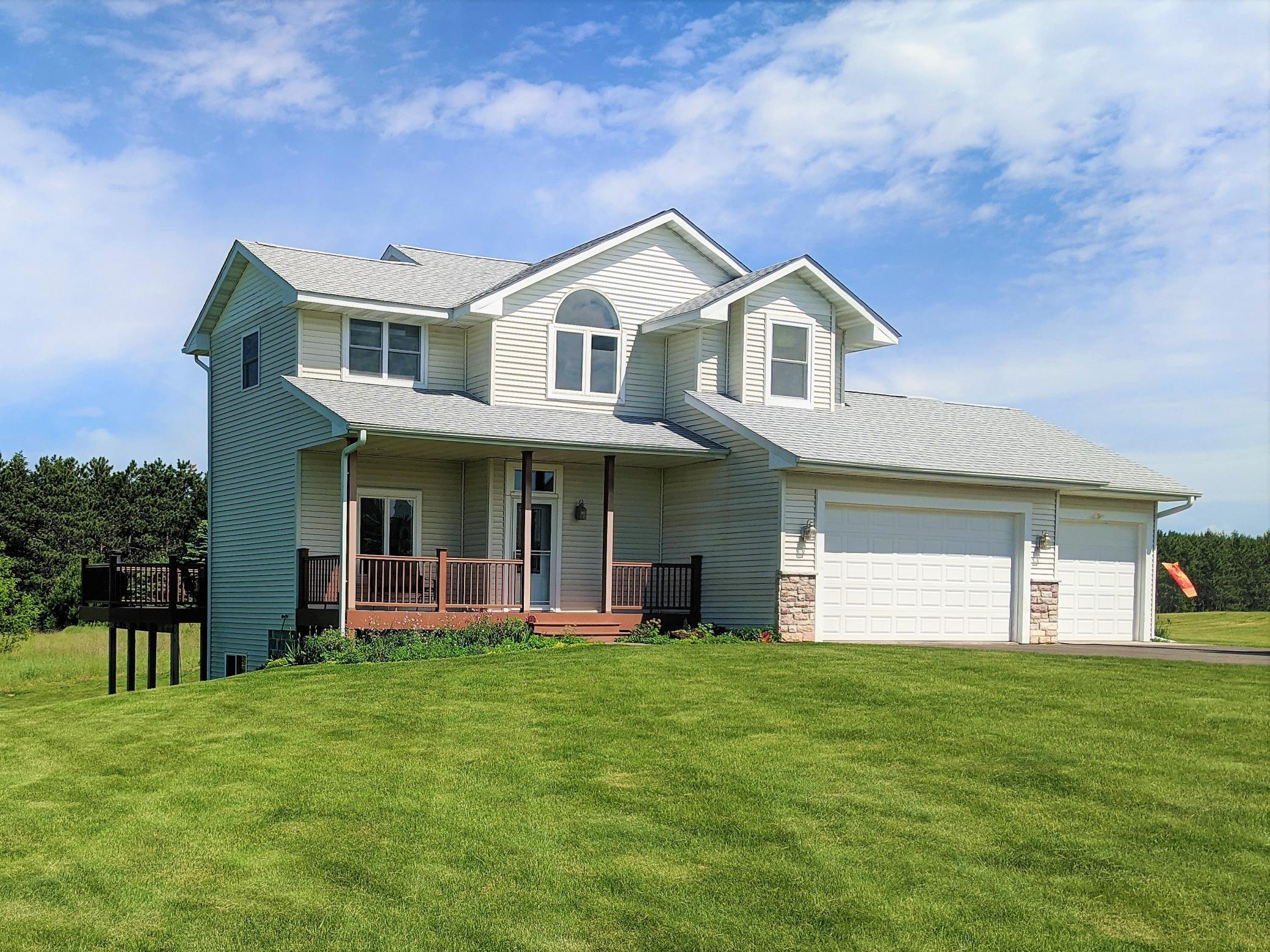 2123 62nd Property Photo - Somerset Twp, WI real estate listing