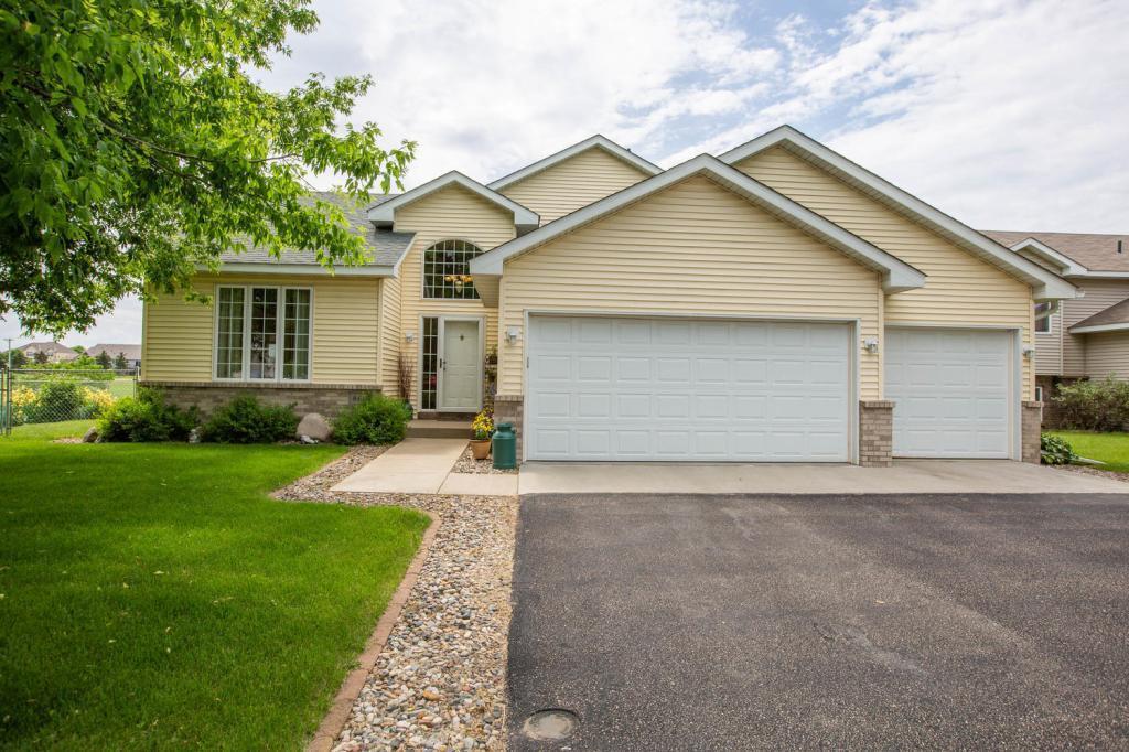 860 Chestnut Property Photo - Belle Plaine, MN real estate listing