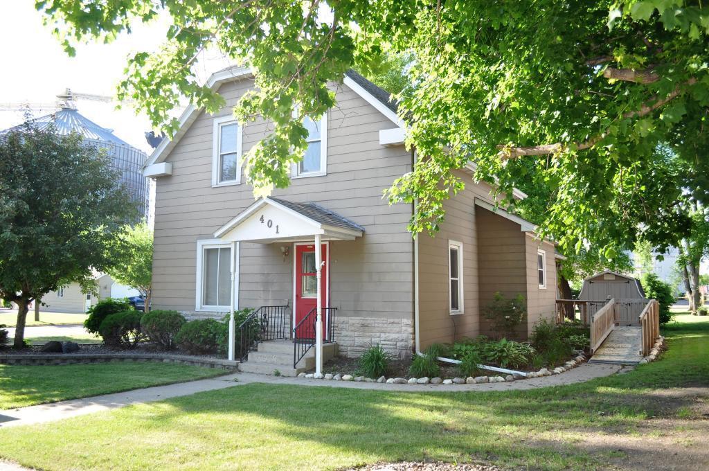 401 Dewey Avenue Property Photo - Maynard, MN real estate listing