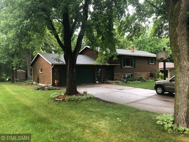 915 Neal Avenue SW Property Photo - Hutchinson, MN real estate listing