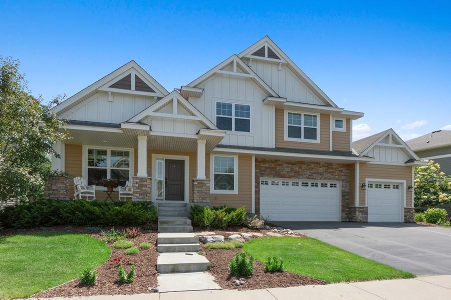 13310 Coachford Property Photo - Rosemount, MN real estate listing