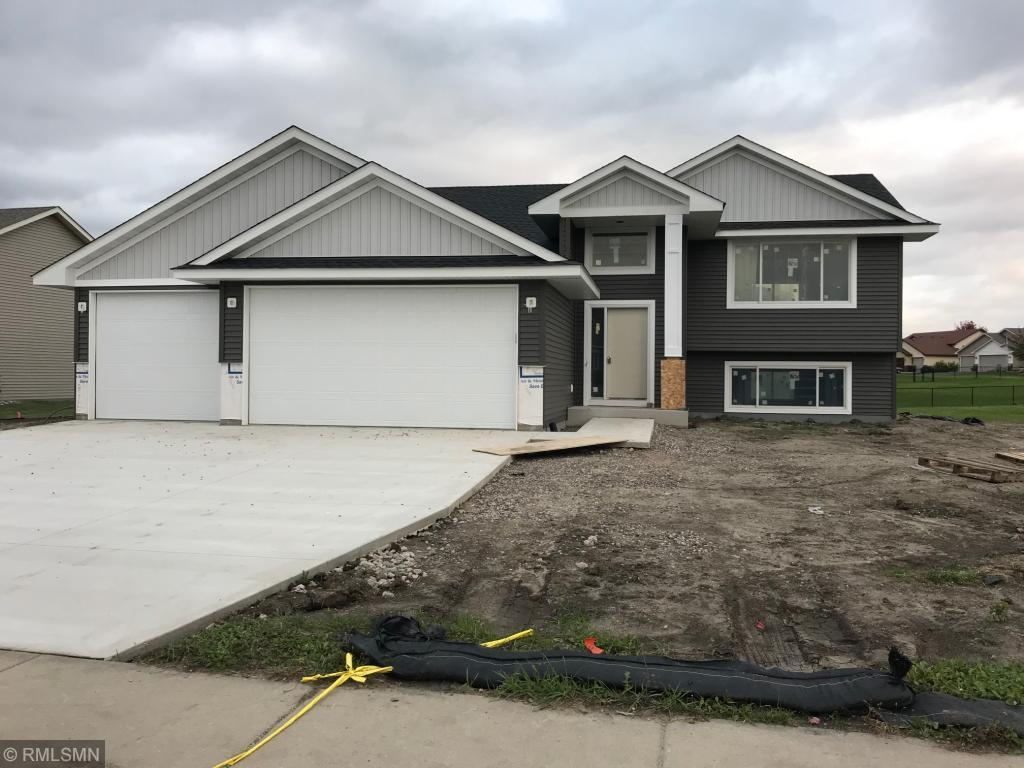 501 Kennedy NW Property Photo - New Prague, MN real estate listing