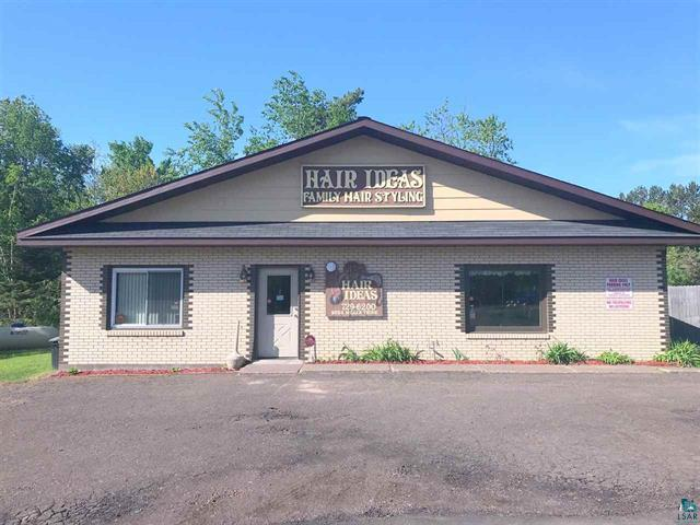 5654 Miller Trunk Highway Property Photo - Duluth, MN real estate listing