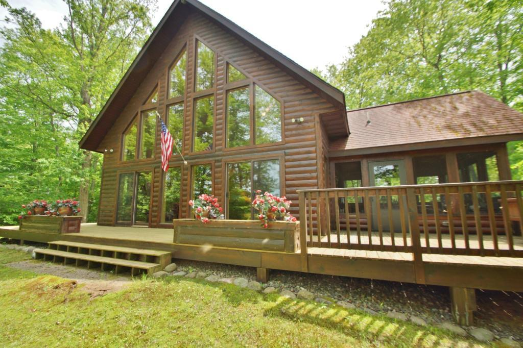 15240 Allendale Property Photo - Stone Lake, WI real estate listing