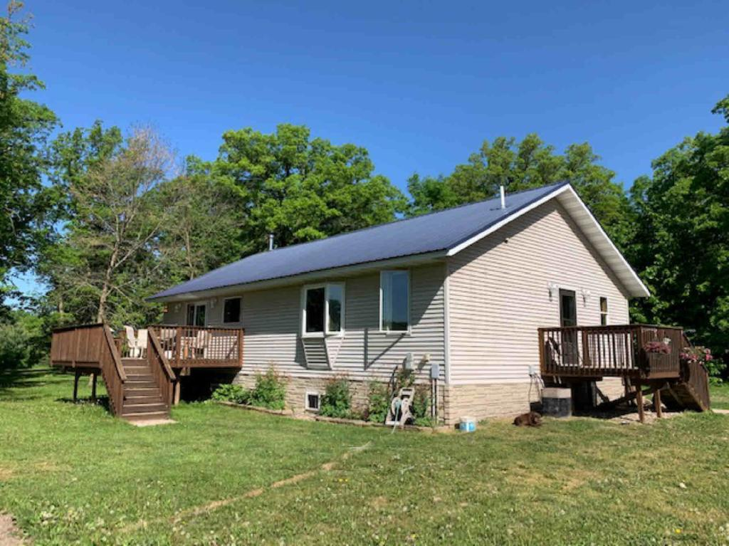 55781 State Highway 87 Property Photo - Menahga, MN real estate listing