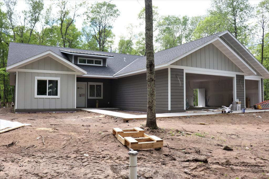 29405 Sioux Drive Property Photo - Breezy Point, MN real estate listing