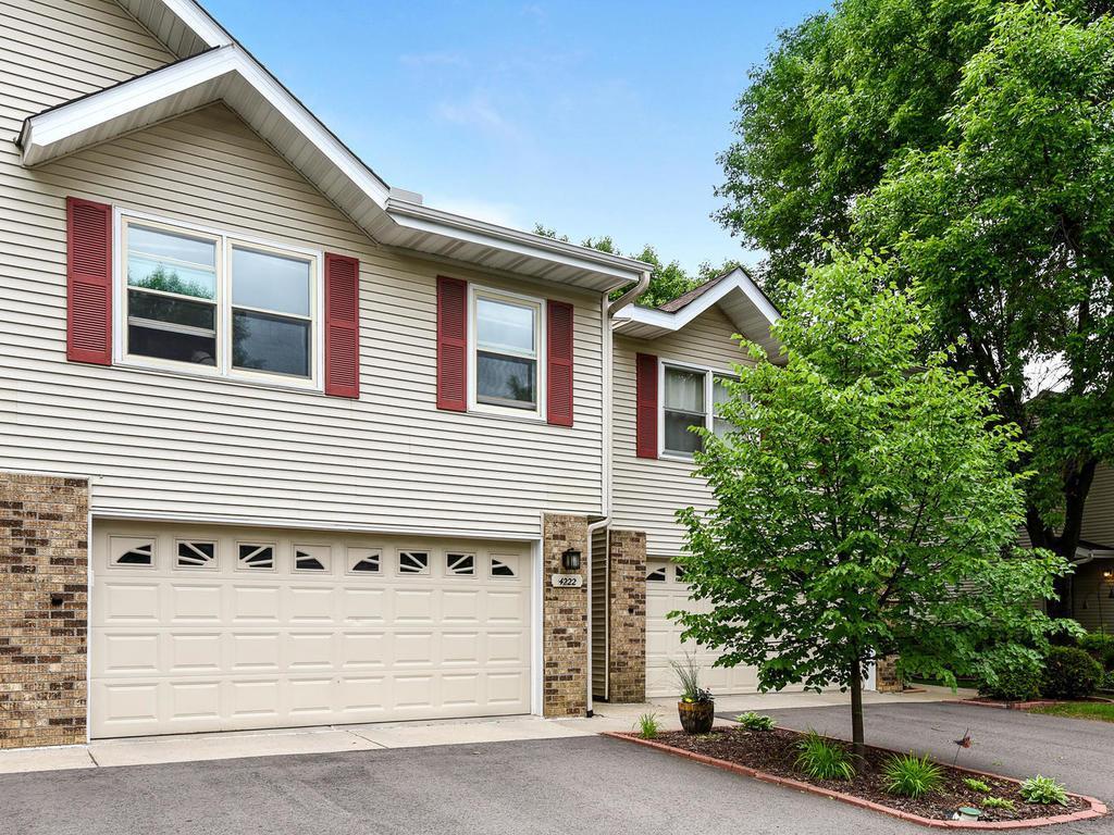 4222 Boulder Ridge Point Property Photo - Eagan, MN real estate listing