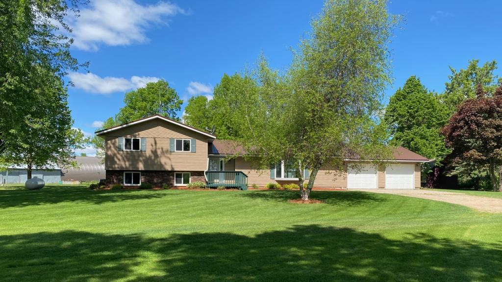 44695 Johnfield Road Property Photo - Belgrade, MN real estate listing