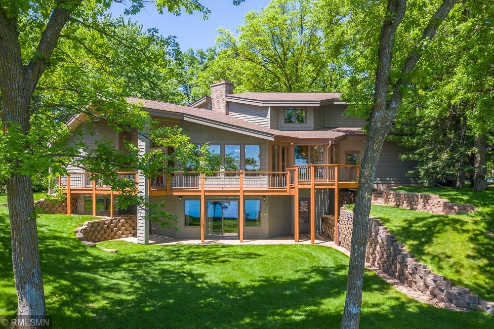 13128 Timberlane Drive Property Photo - Baxter, MN real estate listing