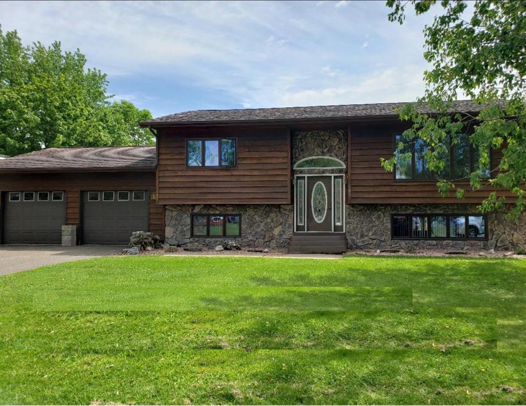100 Portland E Property Photo - Almena, WI real estate listing