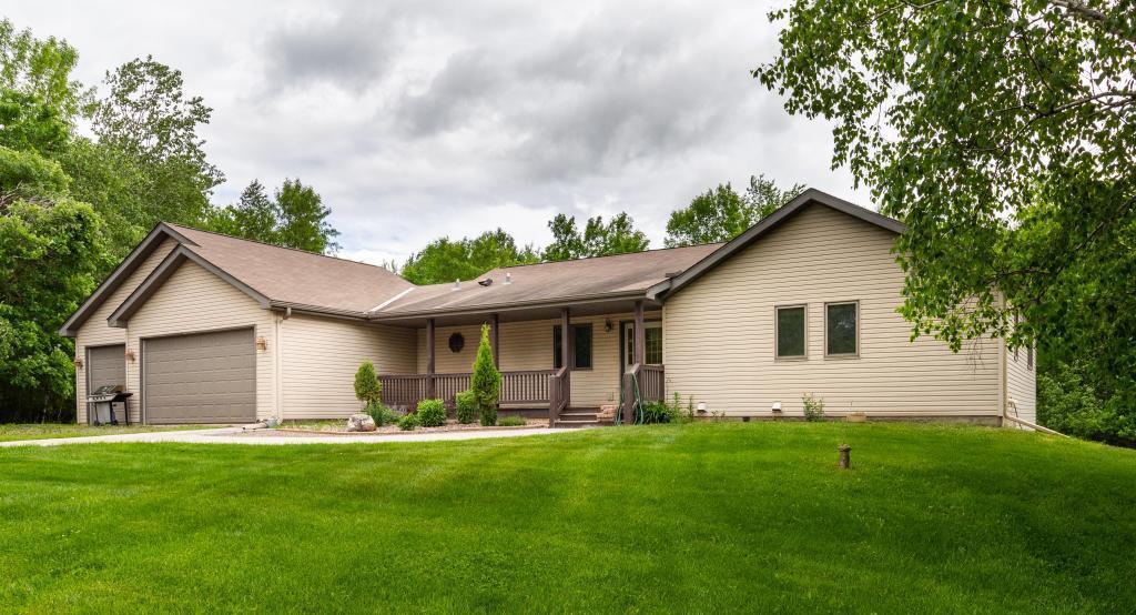 2744 Usher Property Photo - Brook Park, MN real estate listing