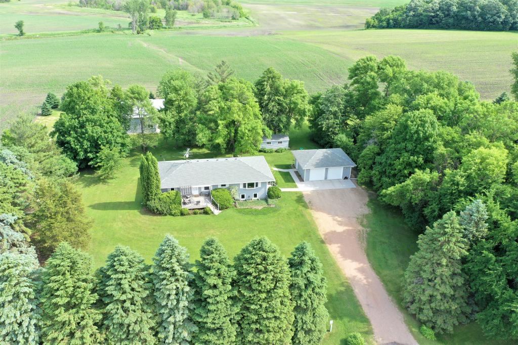 15850 W 270th Street Property Photo - Belle Plaine, MN real estate listing