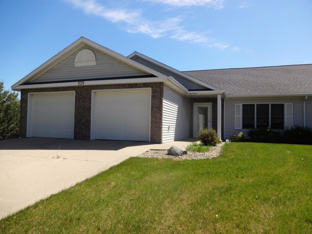 109 Sunrise Property Photo - Hendricks, MN real estate listing