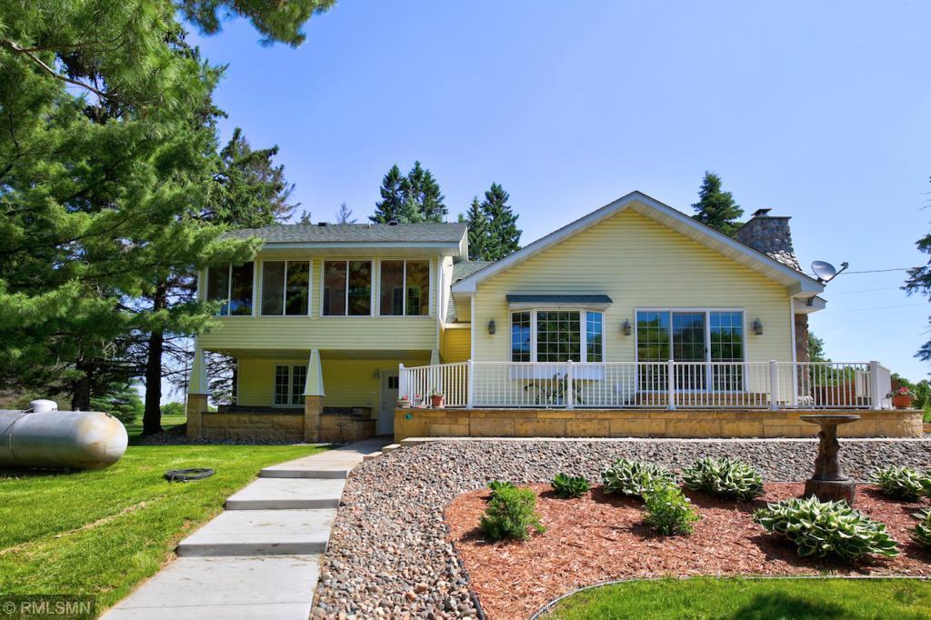 43300 Blackhawk Property Photo - Harris, MN real estate listing