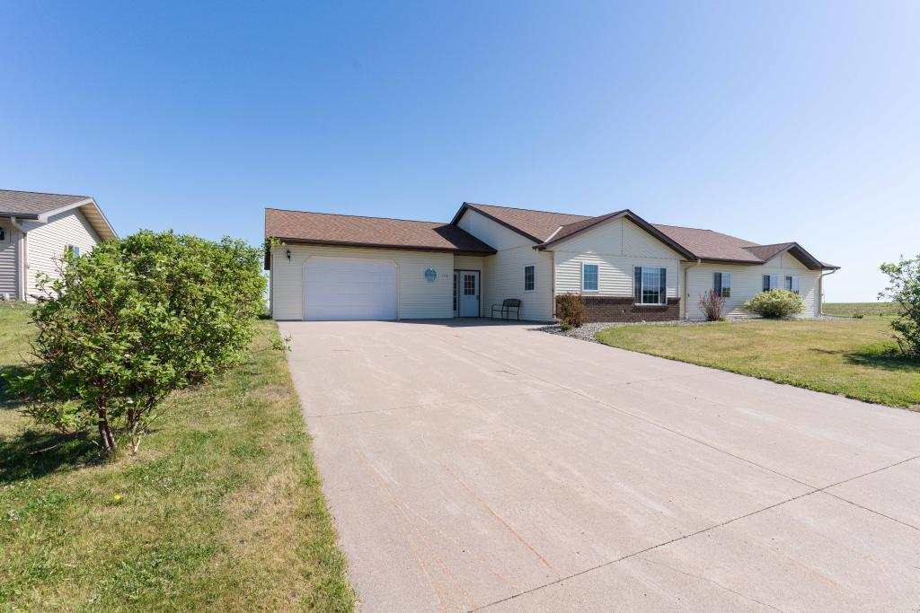 1110 2nd NE Property Photo - Elbow Lake, MN real estate listing