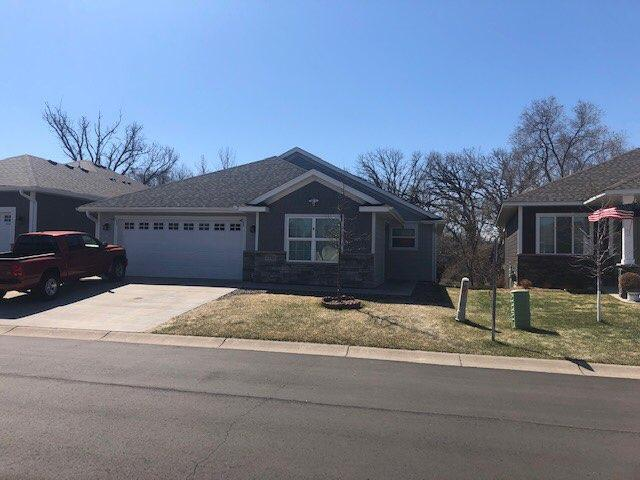 2748 110th NW Property Photo - Coon Rapids, MN real estate listing