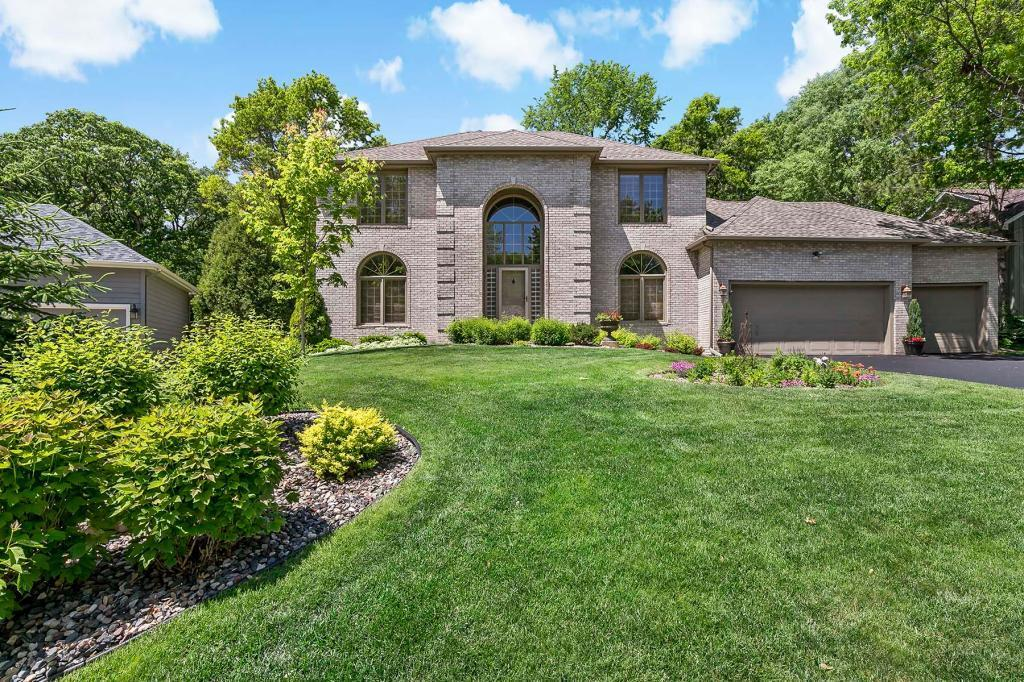 12648 Sable Drive Property Photo - Burnsville, MN real estate listing