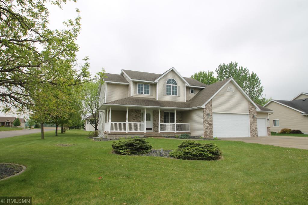 901 Horizon Property Photo - Belle Plaine, MN real estate listing