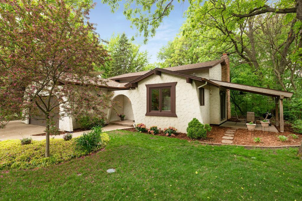 8354 Fairchild Property Photo - Mounds View, MN real estate listing
