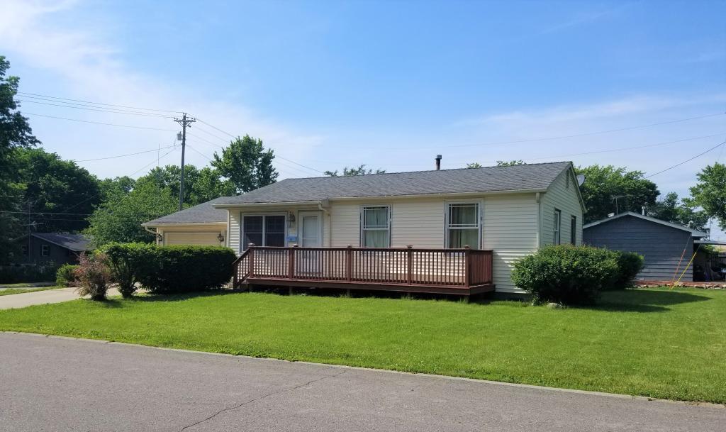803 F E Property Photo - Albia, IA real estate listing