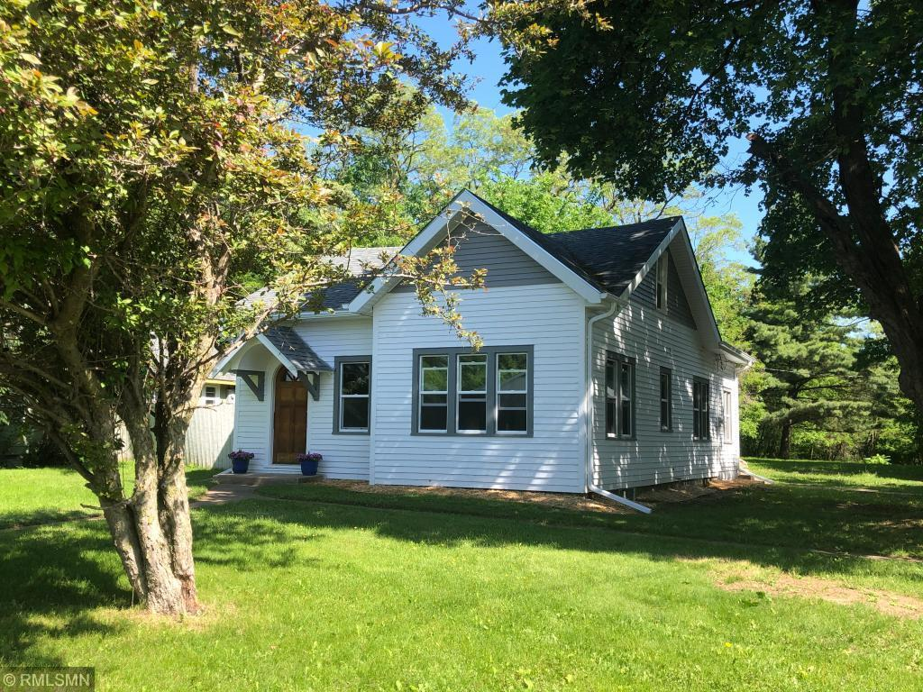 216 Main Property Photo - Balsam Lake, WI real estate listing