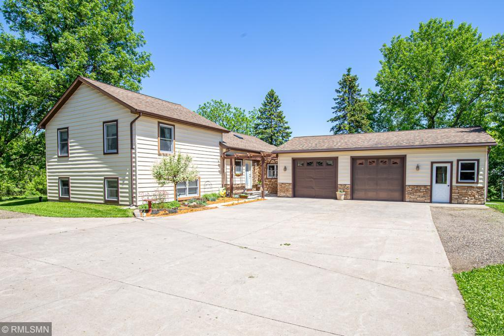 2379 Rose Property Photo - Woodville, WI real estate listing