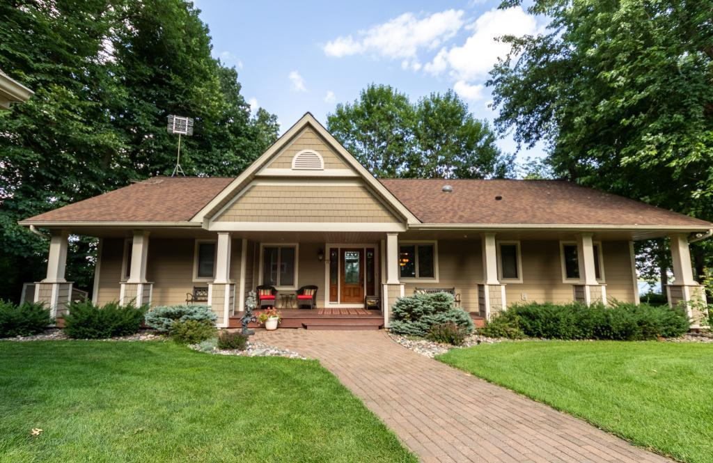 40 206th Street Property Photo - Alden Twp, WI real estate listing