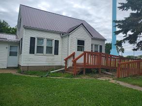 120 E John Street Property Photo - Sanborn, MN real estate listing