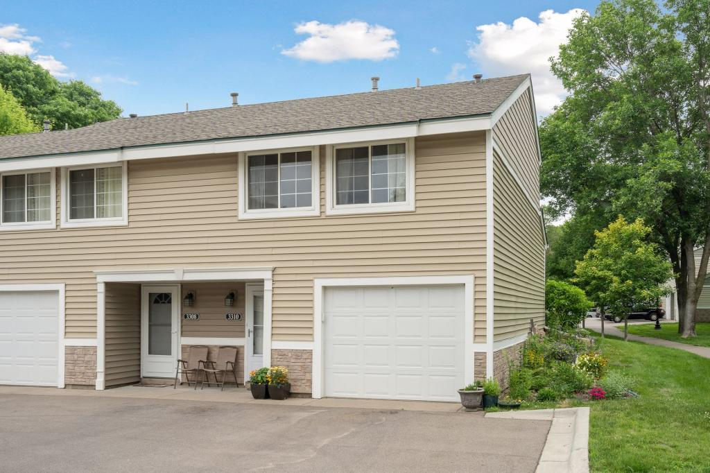 3310 River Bluff #78 Property Photo - Eagan, MN real estate listing