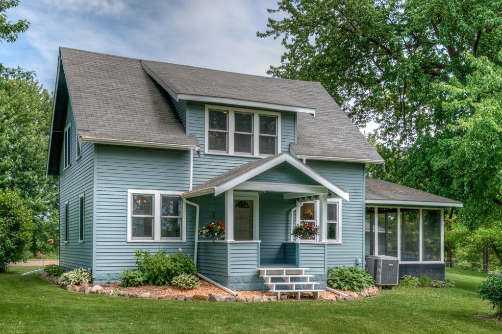 28125 Saint Croix Property Photo - Franconia Twp, MN real estate listing