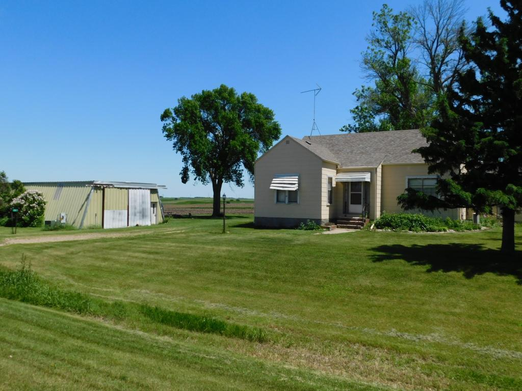 1304 130th Property Photo - Welcome, MN real estate listing