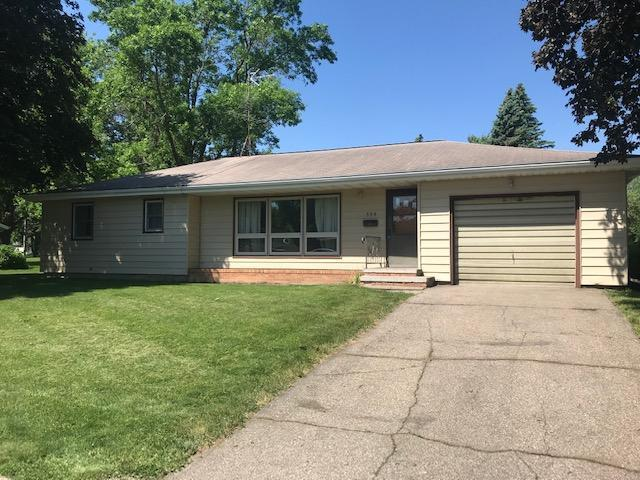 339 3rd E Property Photo - Tracy, MN real estate listing