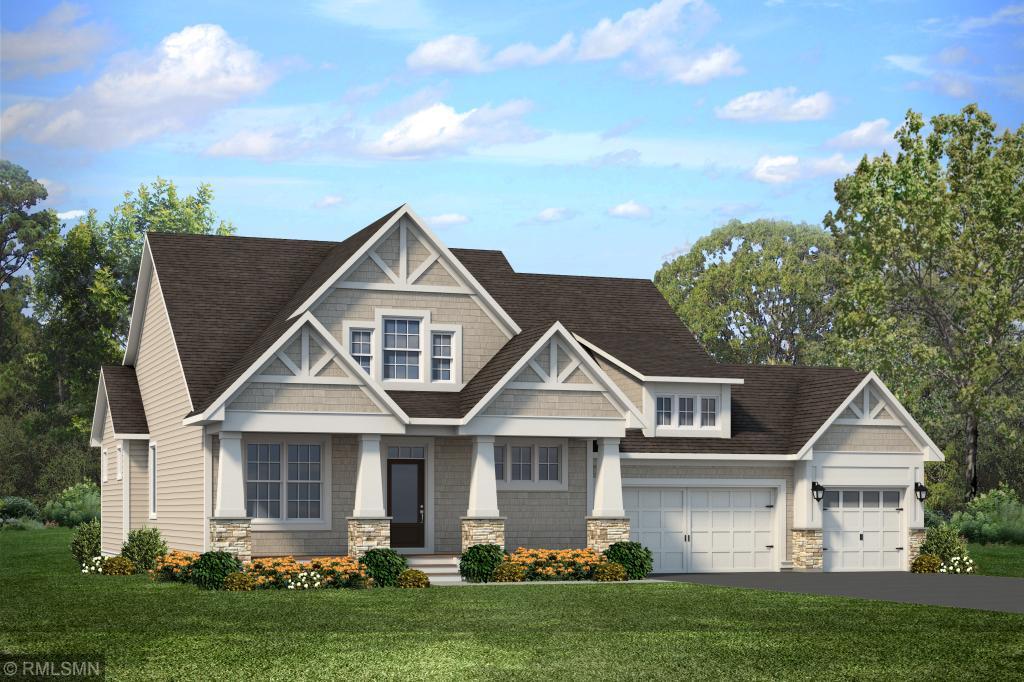 14970 50th Street NE Property Photo - Saint Michael, MN real estate listing