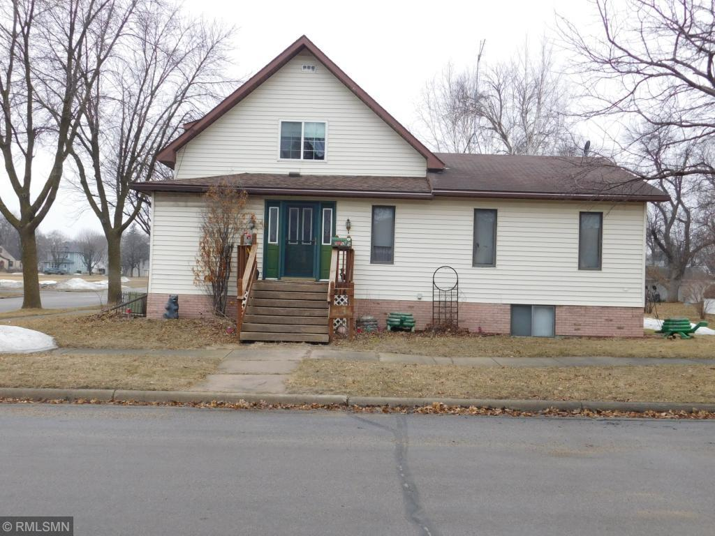 214 6th Property Photo - Olivia, MN real estate listing