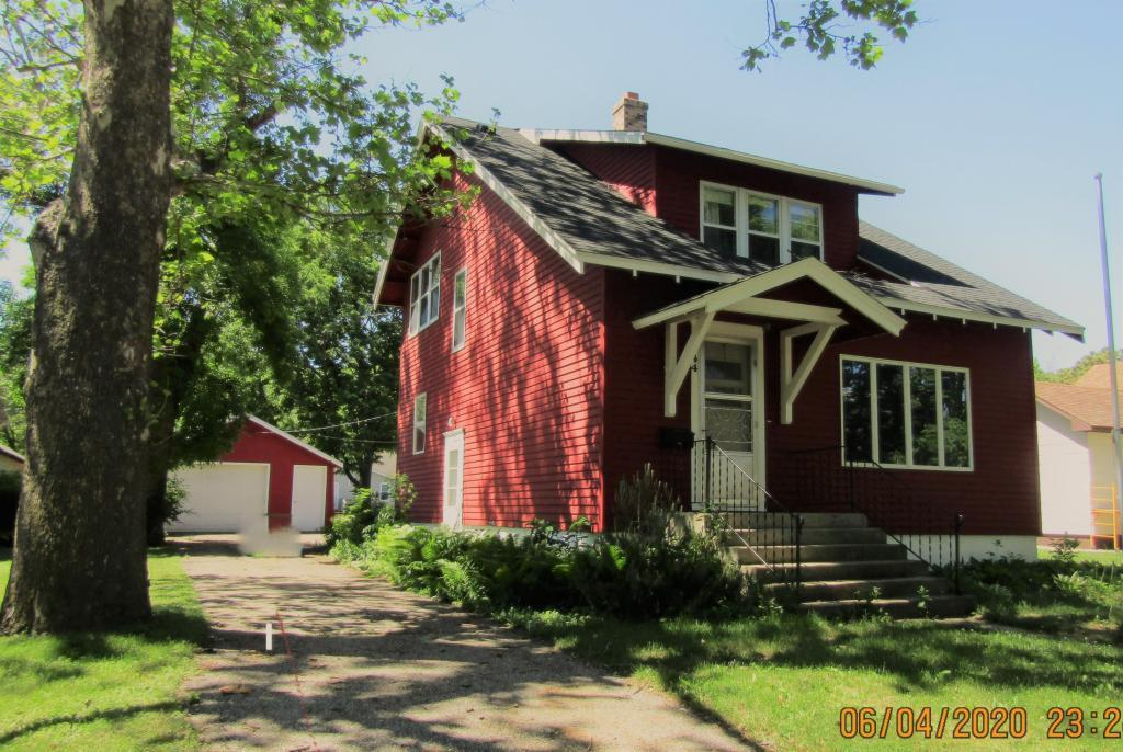 144 Rooney Property Photo - Appleton, MN real estate listing