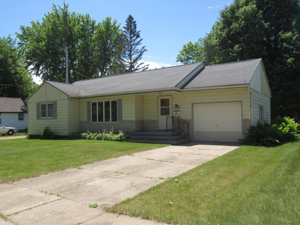 105 N Maryland Avenue Property Photo - Fulda, MN real estate listing