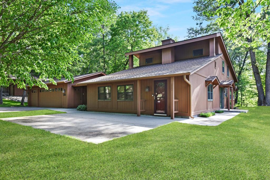 8956 Birch Property Photo - Breezy Point, MN real estate listing