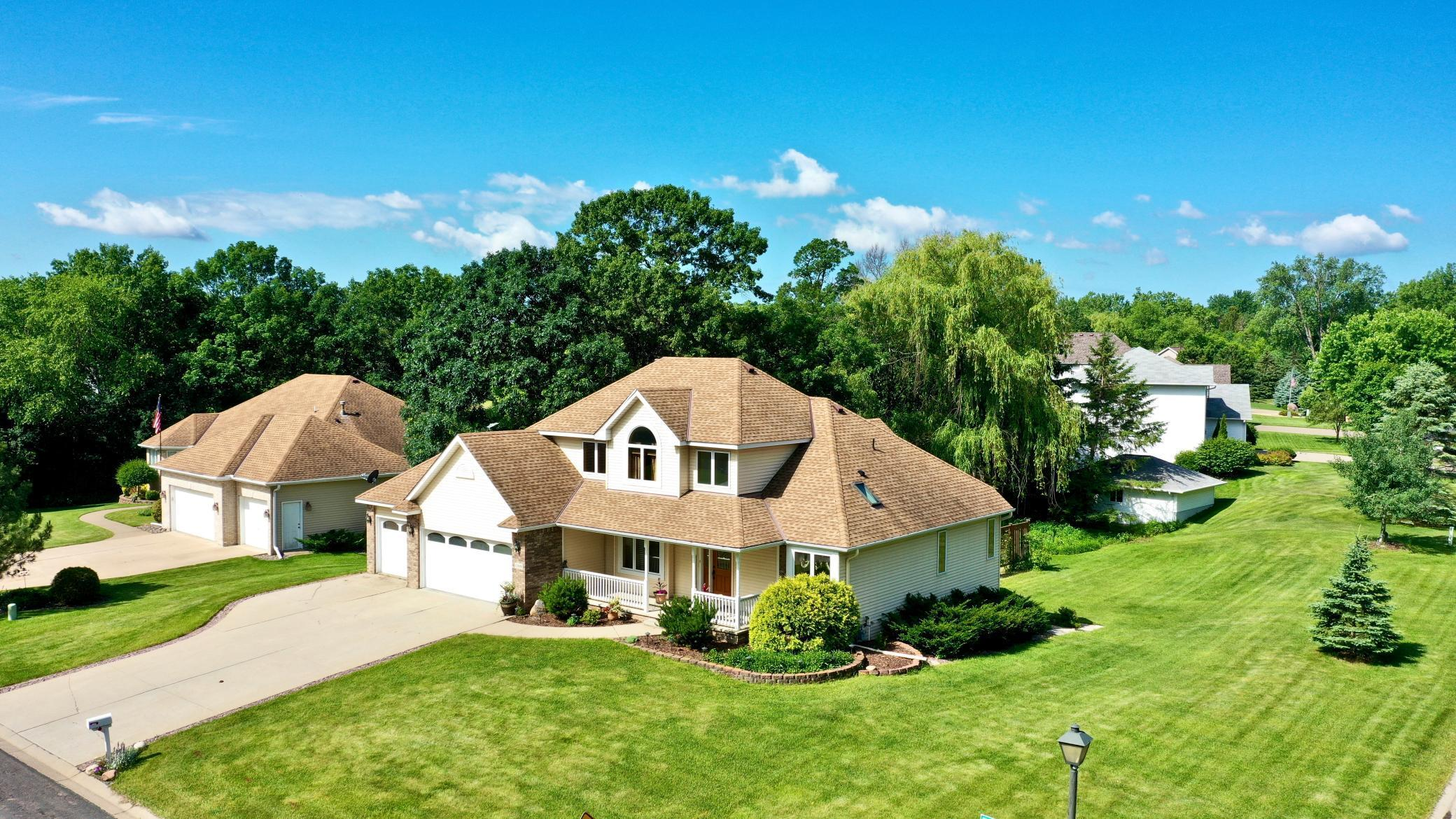 1399 Currie N Property Photo - Maplewood, MN real estate listing
