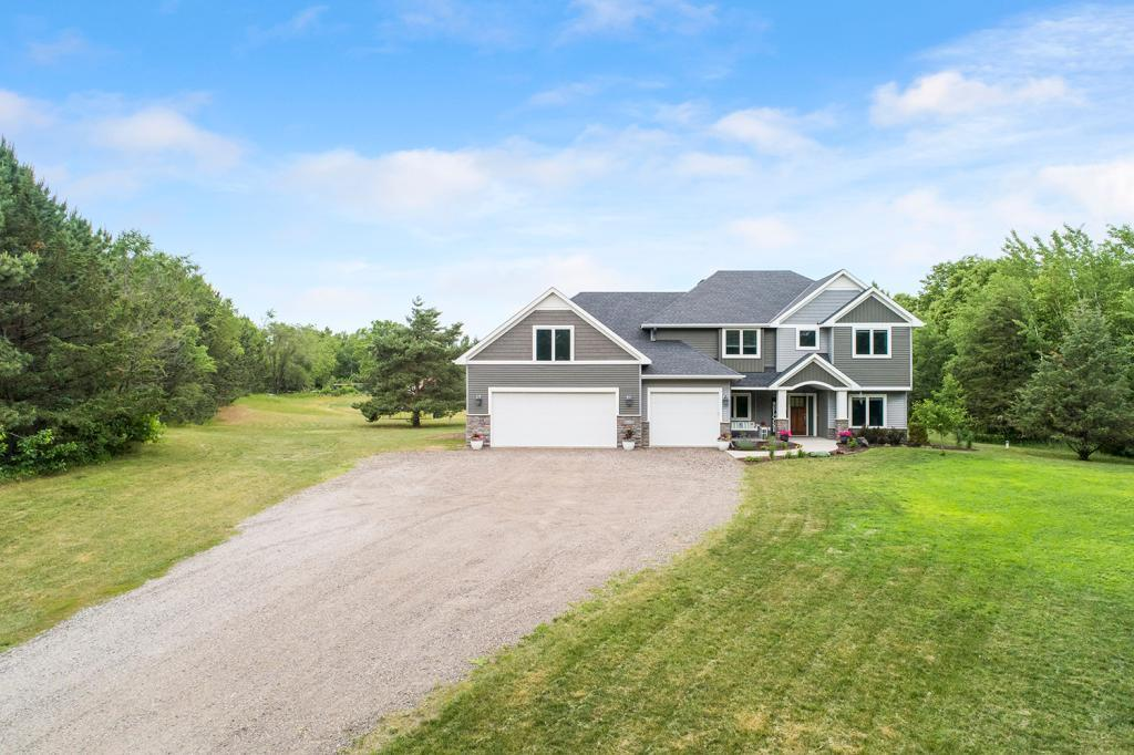 16220 Verdin NW Property Photo - Andover, MN real estate listing